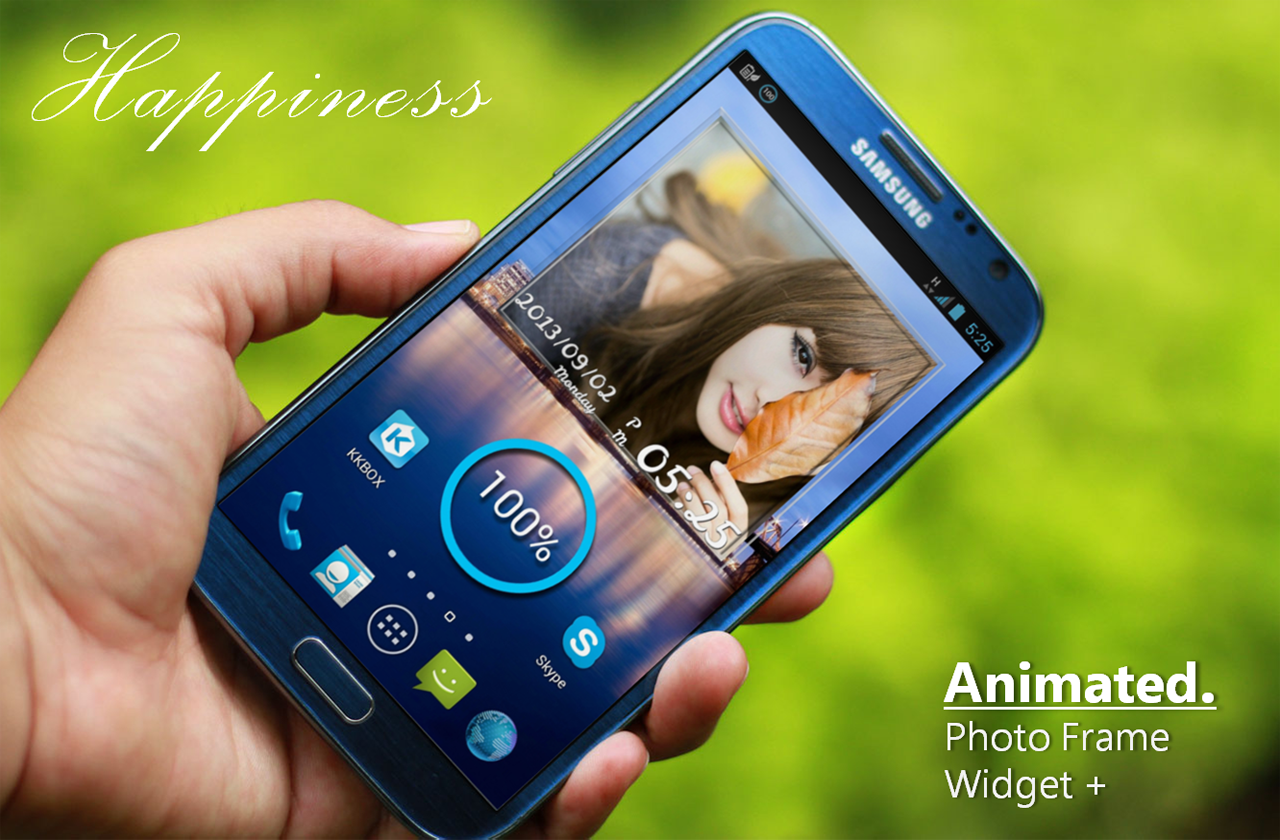 Animated Photo Frame Widget + v6.3.1 Free Download APK+OBB ...