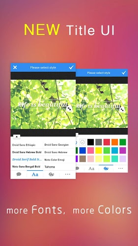VivaVideo Pro v4 4 0 Free Download APK+OBB | warehouseapk